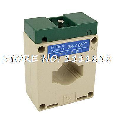 Rated Load 5VA 660V Current Transformer w Install Parts(China (Mainland))