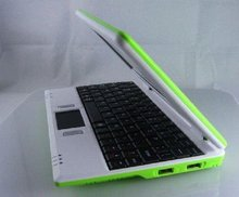 netbook 7 inch Mini Laptop Notebook WIFI Windows CE 6.0 4GB HD(China (Mainland))