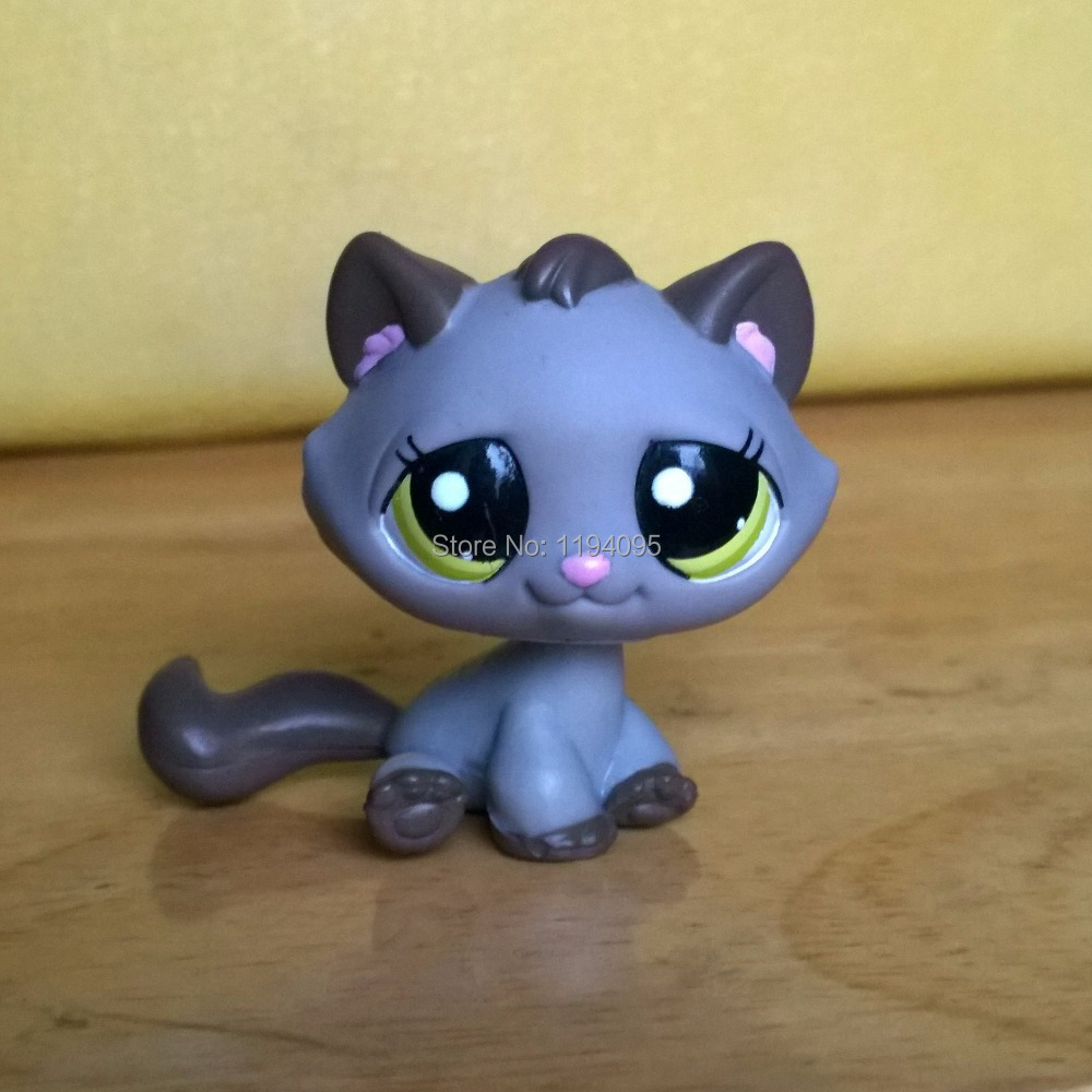 Фигурка героя мультфильма Littlest Pet Shop LPS 2215 lps lps toy bag 20pcs pet shop animals cats kids children action figures pvc lps toy birthday gift 4 5cm