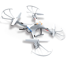 Kei Deng K60 Professional Drones 2.4GHz 5CH 6-Axis Gyro RC Quadcopter UFO with LED Lights Camera Remote Control Helicopter S068