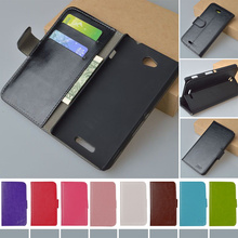 Buy JR Brand Vintage PU Leather Case SONY Xperia C S39H C2305 Cover Luxury Wallet Flip Stand Style Phone Bag Cover 9 colors for $3.99 in AliExpress store