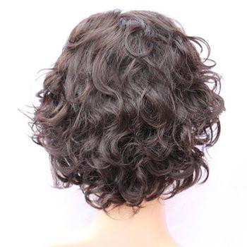 Human Short Hair Wig