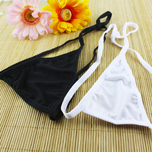 NO.1 Sexy Transparent Thongs G-string Women's V-string Panties Lingerie Underwear 4VG7(China (Mainland))