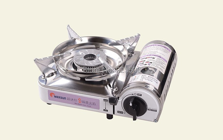 Outdoor camping stove/Barbecue stove<br><br>Aliexpress