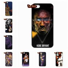 Huawei Ascend P6 P7 P8 P9 Lite Mate 8 Honor 3C 4C 5C 6 7 4X 5X G8 Plus Losangeles Lakers Kobe Bean Bryant KB Case Cover - The End Phone Cases store