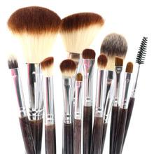 Premium 12pcs Makeup Brushes Set Professional Makeup Tools Kit