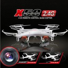 Syma X5C (Upgrade version Syma x5c ) Quadcopter Drone With 2.0MP HD Camera