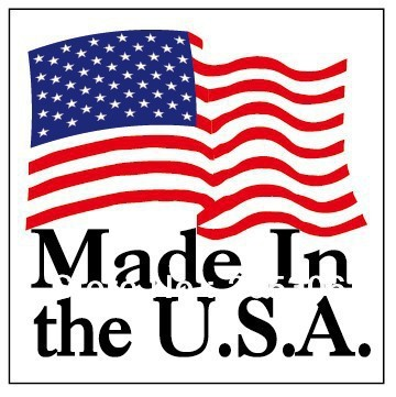 "Self-adhesive,1""x1"",MADE IN U.S.A,Shipping Label/Sticker,product code SL11,free shipping"