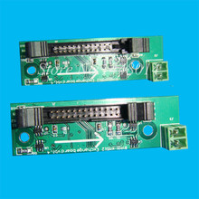 Buy Konica KM printhead transfer card Docan UV printer connector card 4pcs/lot for $70.00 in AliExpress store