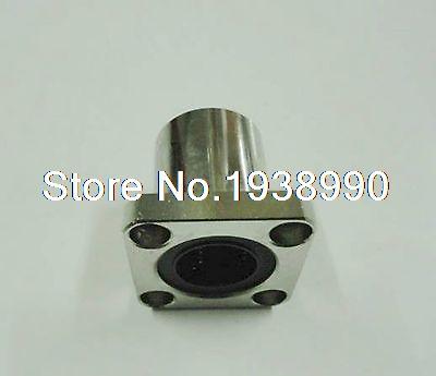 Фотография (1)CNC Square Flange Type Linear Motion Bushing Ball Bearing LMK60UU 60*90*110mm