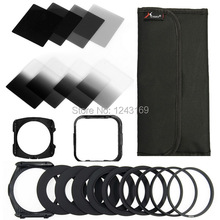 20in1 Neutral Density ND Filter Kit for Cokin P Set SLR DSLR Camera Lens LF292 SZ