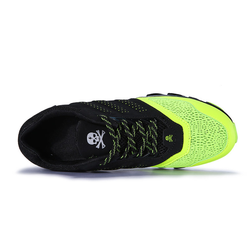 2015 fashion running shoes comfortable breathable men shoes new sport shoes brand men athletic shoes quality