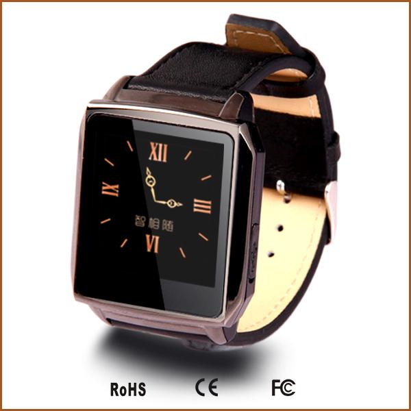 Small fast selling items waterproof smart watch heart rate monitor TFT u pro p3 smartwatch(China (Mainland))