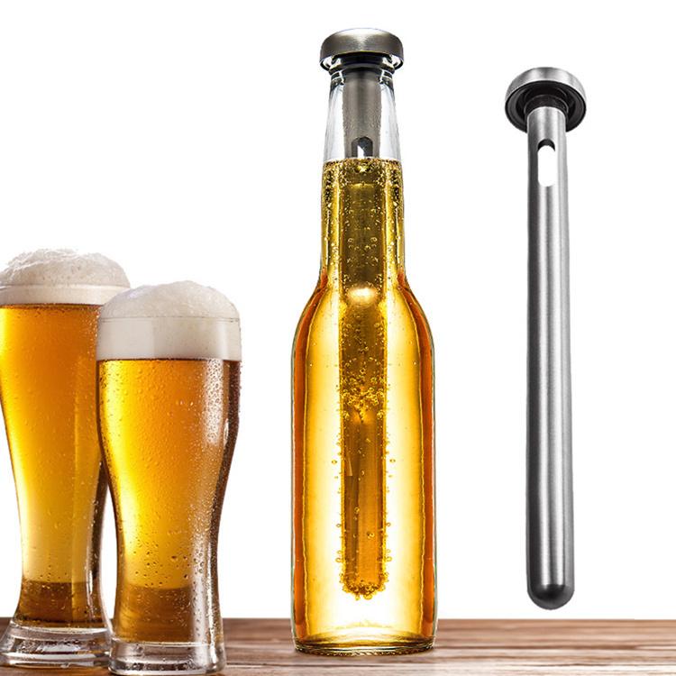 Охладитель пива и других напитков.