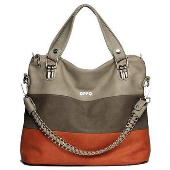 Bolsas Special Offer Bolsa Brand OPPO New Fashion Women Handbags Chain Bag Pu Leather Shoulder Messenger Bags