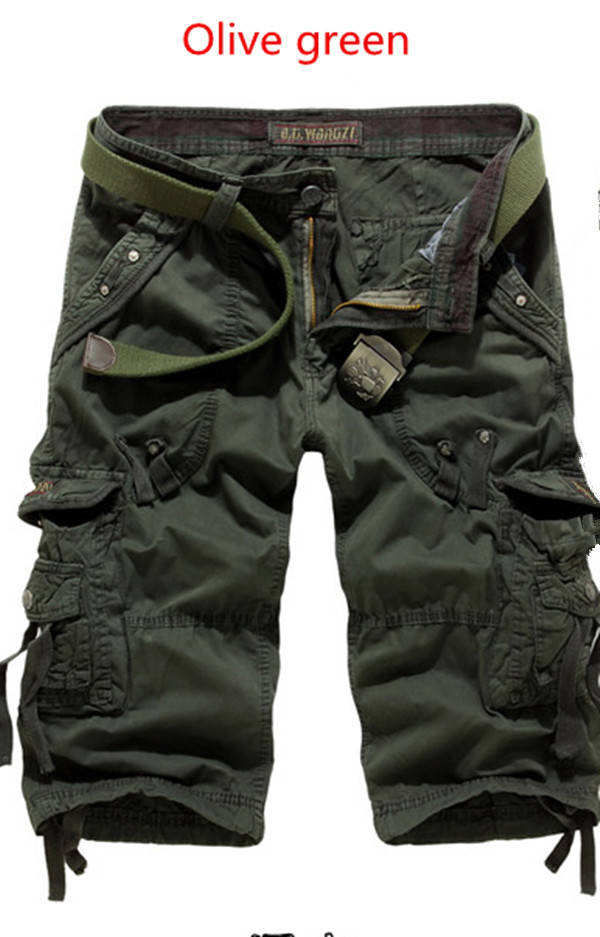 Cargo Pants With Lots of Pockets Popular Cargo Pants With Lots