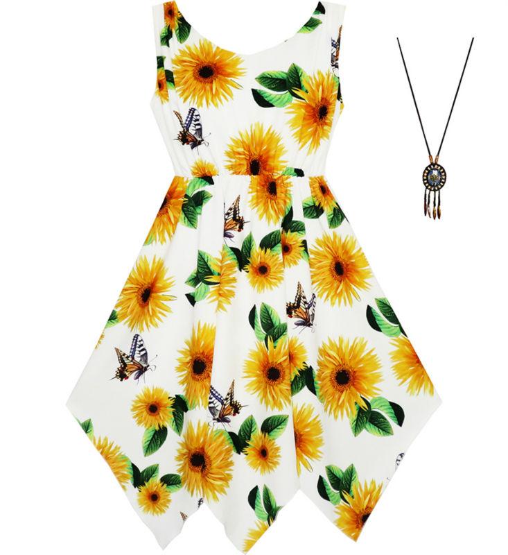 Online buy wholesale sunflower wedding dress from china for Sunflower dresses for wedding