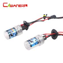 Buy Cawanerl 9006 HB4 55W HID Xenon Lamp 12V 3000K 4300K 6000K 8000K 10000K 15000K Conversion Bulb Car Headlight DRL Fog Light for $9.08 in AliExpress store