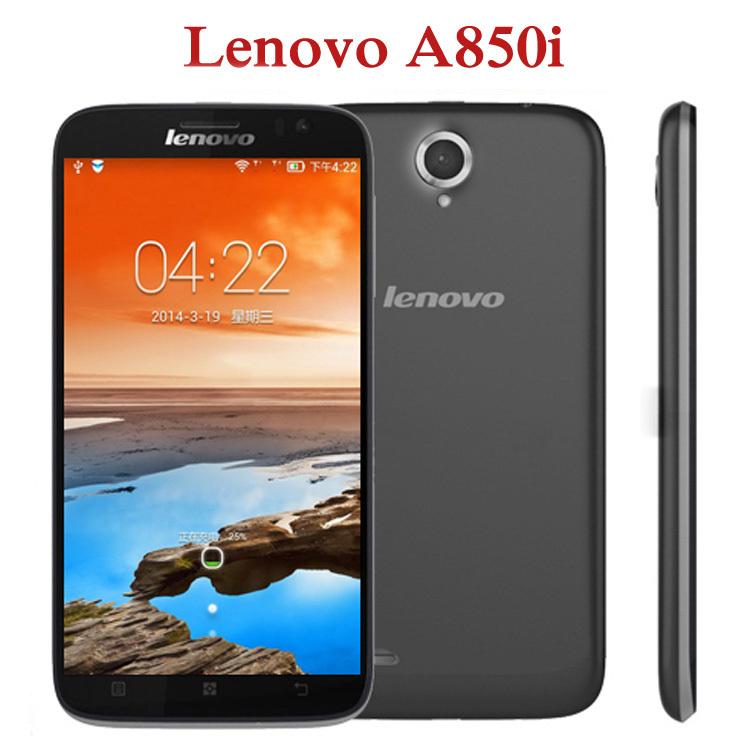 Lenovo A850 Прошивка 4 4