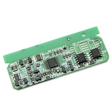 PCB Charger for 4 Packs 14.8V 16.8V Li-ion Lithium Battery Rechargeable 2-2.5A(China (Mainland))