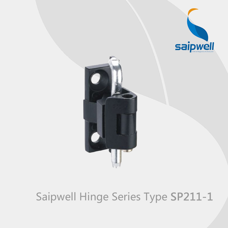 Saipwell Industrial / Kitchen High Quality window handle lock Hing Series SP211-1 in 10 PCS Pack(China (Mainland))