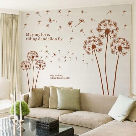 Slaapkamer decoratie muur kopen wholesale slaapkamer muur idee amp euml n uit china - Decoratie voor slaapkamer ...