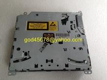 PLDS single DVD mechanism DVD-M3.5 loader for BMNW CCC MK4 E60 E90 Escalade Mercedes Car DVD navigation audio 5pcs/lot(China (Mainland))