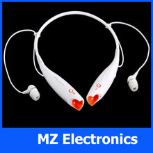 In ear sports mp3 headsets with fm radio  neck hang  Black  white  consumer electronics 2014 new wholesale Free/ Drop shipping
