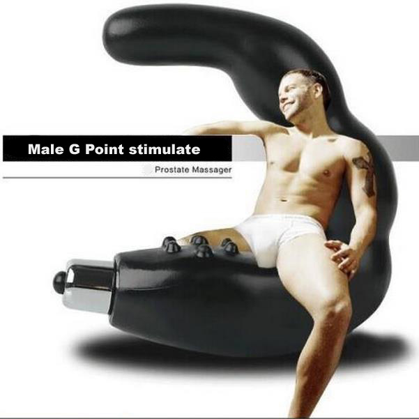 Гаджет  G Point Stimulate,prostate massager,Anal Vibrator,Sex Toys For Man, Gay Sex Toys,Sex Products None Красота и здоровье