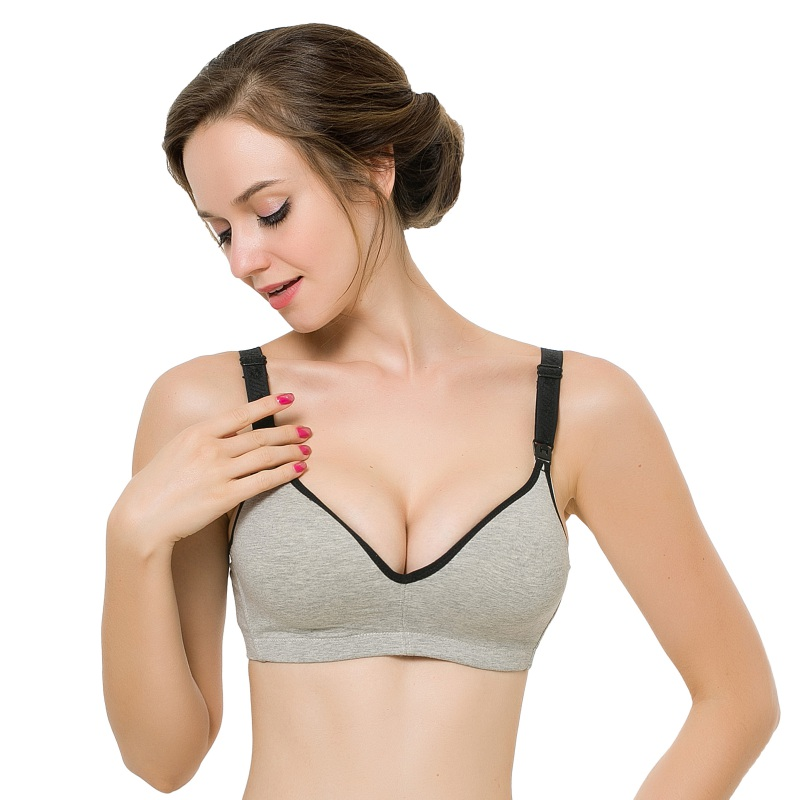 And be sure to check out the different styles of bras available, like lace nursing bras. Nurse in supportive comfort in nursing bras from Kohl's. Nurse in supportive comfort in nursing bras from Kohl's.