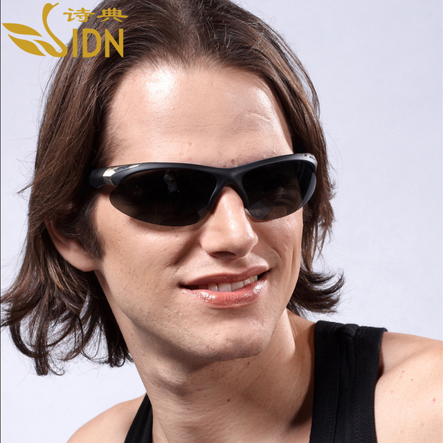 The left bank of glasses sidn male polarized sunglasses driving glasses sunglasses 908