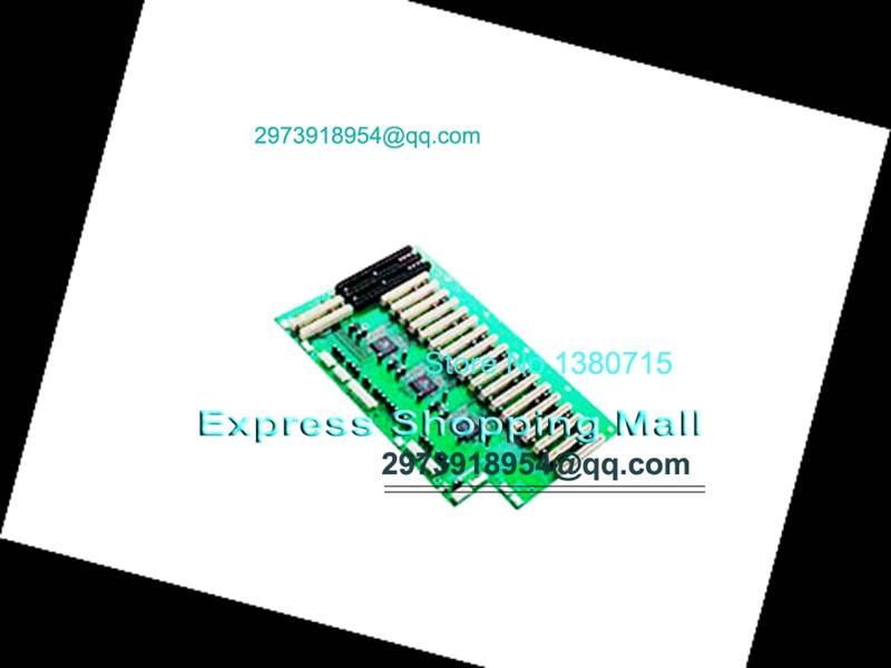 PCA-6120P18-0A2E PCA-6120P4-0B2E 16 PCI 18 ISA(China (Mainland))