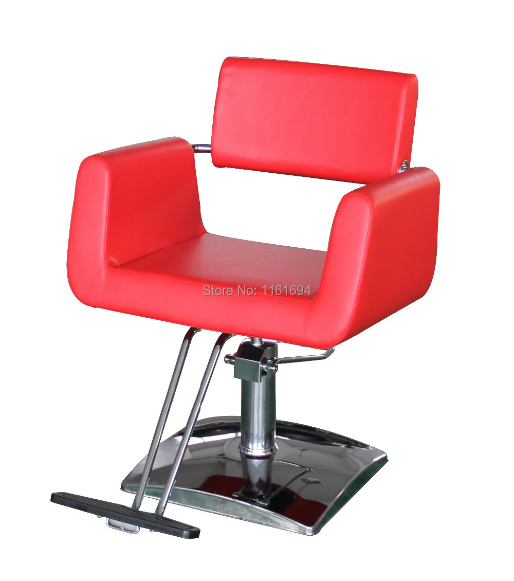 high quality salon furniture hydraulic styling chair hair beauty salon