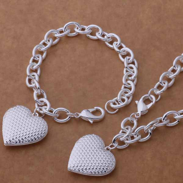 buy as385 trendy wholesale silver jewelry