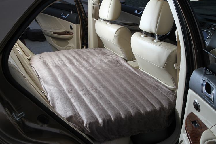 Inflating Car Car Air Bed Car Inflatable