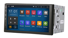 """universal Quad core Android 4.4.4 1024*600 car GPS 2DIN  7inch radio 1.6GHZ CPU  RAM 16GB """" Capacitive """" Touch Screen free map(China (Mainland))"""