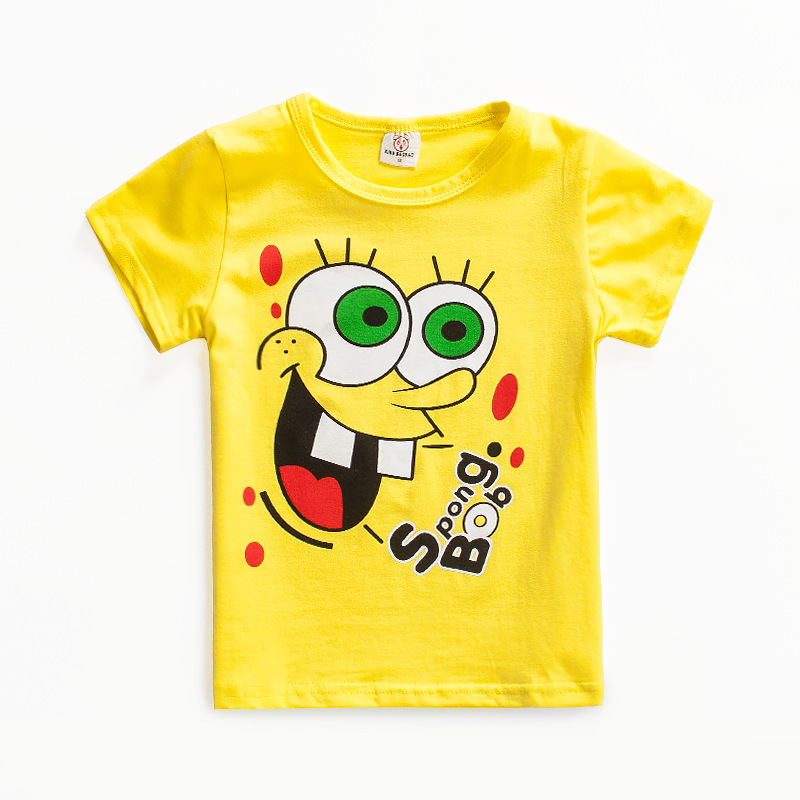 Be Unique. Shop spongebob kids t-shirts created by independent artists from around the globe. We print the highest quality spongebob kids t-shirts on the internet.