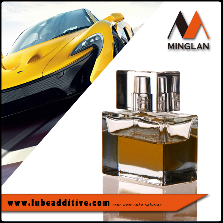 sample| T6152 SL chemical industry auto engine oil additive(China (Mainland))