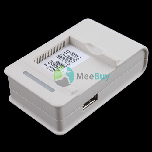 MiniDeal Battery AC & USB Charger for HTC Google Android G1(China (Mainland))