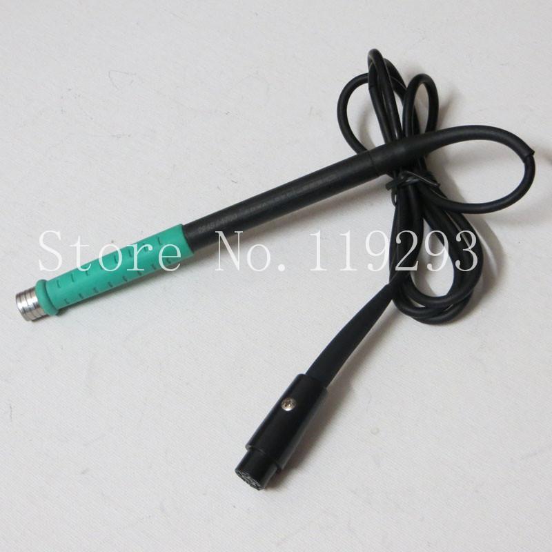 Здесь можно купить  [SA]Spain JBC soldering station handle Model: 2245 / 4700 [SA]Spain JBC soldering station handle Model: 2245 / 4700 Электротехническое оборудование и материалы