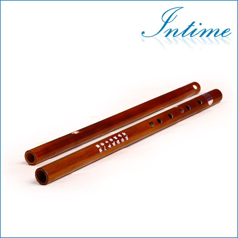 New Natural Bamboo Flute National Musical Instrume...