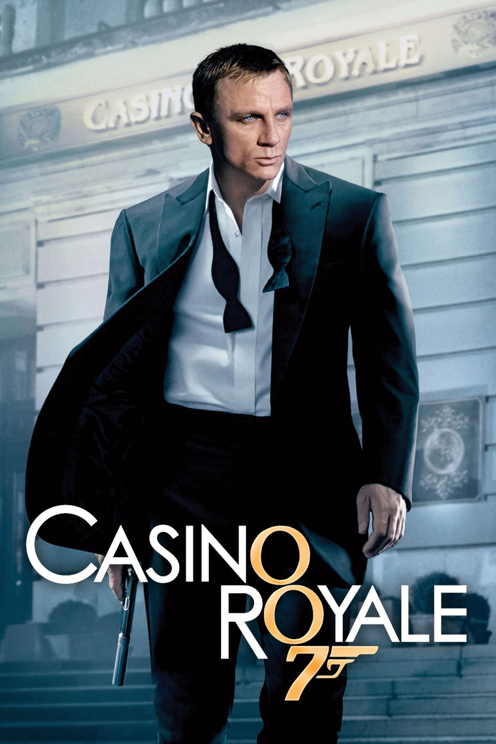 Casino Royale Climax!  Wikipedia