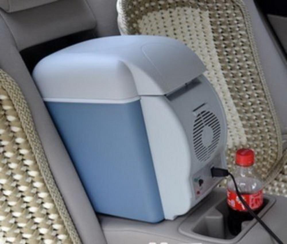 Best Car Refrigerator : Portable v l auto car mini fridge price in pakistan