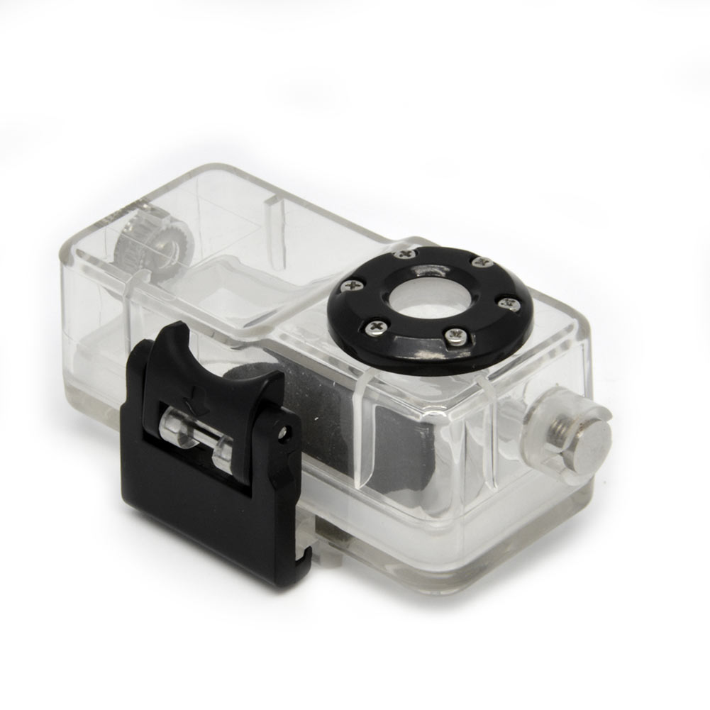 image for Camera Case Water Waterproof Box Case Cover Deep 20M For Digital Camer