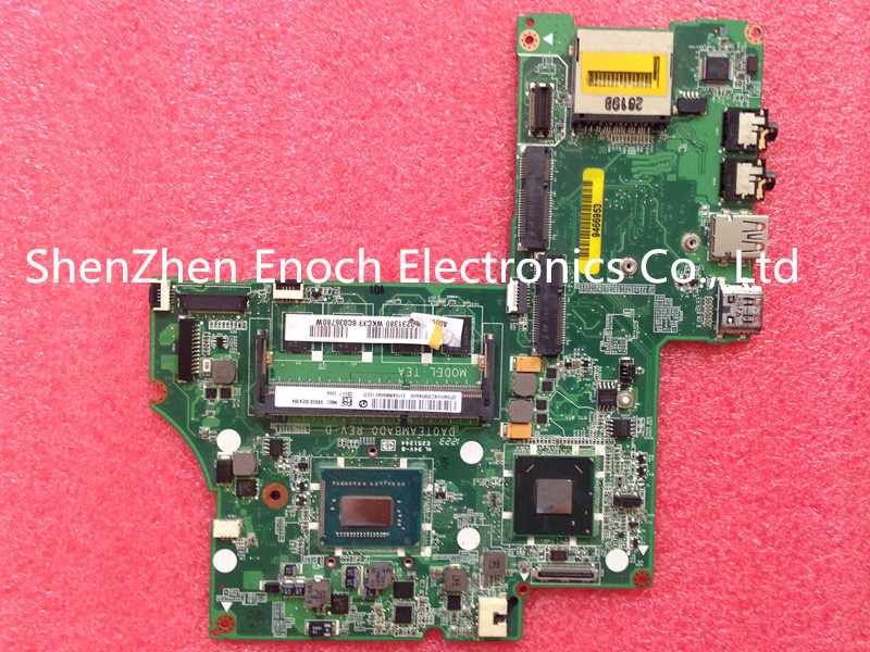 For Toshiba Satellite U845W Series Laptop motherboard DA0TEAMBAD0 full tested 60days warranty<br><br>Aliexpress