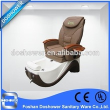 Doshower massage equipment of used beauty salon furniture of pedicure spa chair(China (Mainland))