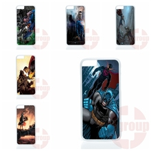 Call Box Lenovo A6000 A7000 A708T Oppo Fine 7 R7 R9 plus Nokia 550 batman superman bff - My-Div-Phone-Cases 2016 store