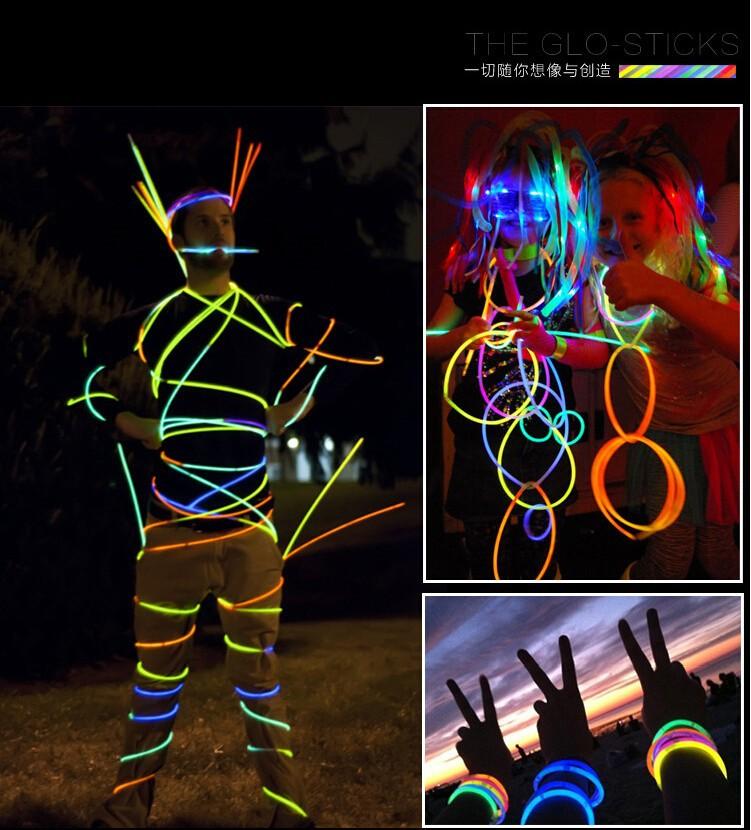 Glow Stick 7
