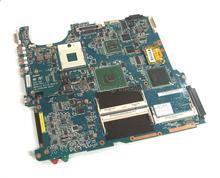 MBX 143 Материнской Платы ноутбука Для Sony MBX-143 MS04-M/B A1168157A 1P-0058100-8012 для цпу intel с карты номера для интегрированной графикой