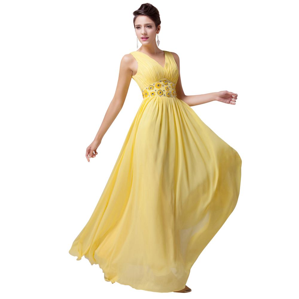 Cheap Long Dresses For Summer